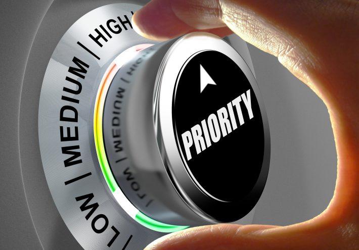 Staatliche Robustheit durch das Setzen der richtigen Prioritäten