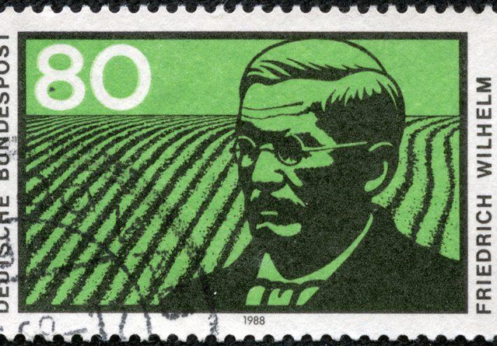War Friedrich Wilhelm Raiffeisen ein christlicher Sozialist?