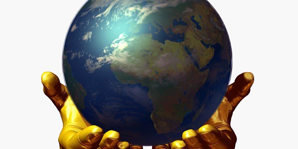 Umweltschutz als christlicher Wert