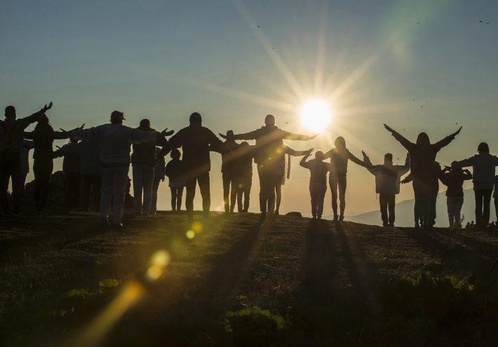 Ist die Umweltbewegung auf dem Weg zur Sekte?