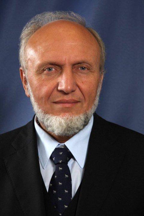 Prof. Dr. Hans-Werner Sinn, Träger des Ludwig-Erhard-Preises für Wirtschaftspublizistik 2013
