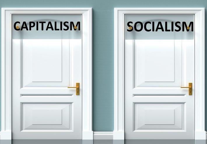 Mehr Kapitalismus oder mehr Sozialismus?