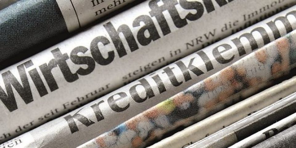 Der unerfüllte Anspruch eines kritischen Wirtschaftsjournalismus