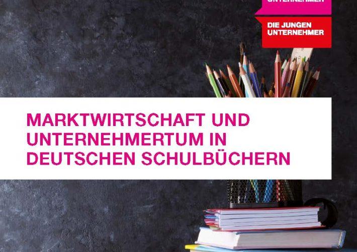 Früh übt sich die Kapitalismuskritik – Zur Darstellung wirtschaftlicher Themen in deutschen Schulbüchern