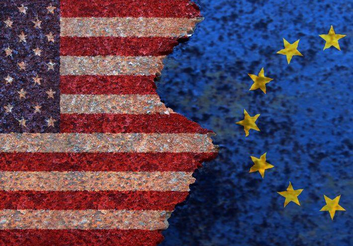 Eine Kontroverse in den USA mit Ausstrahlwirkung auf die EU
