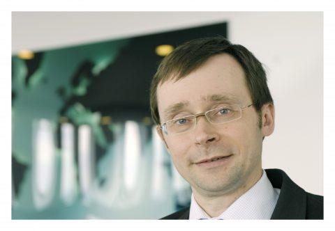 Dr. Ulrich Kater, Chefvolkswirt der Deka-Bank