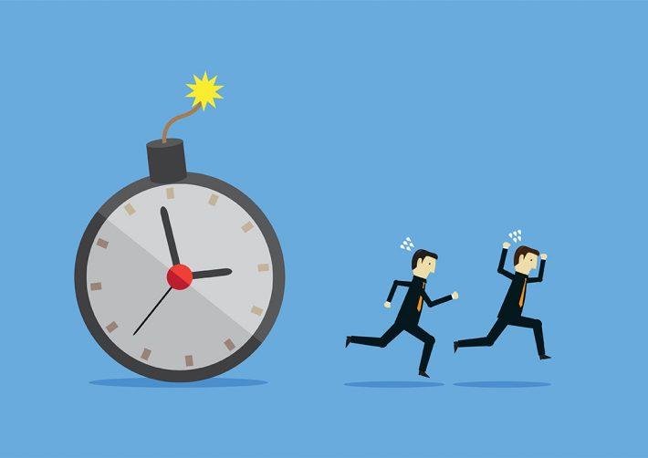 Finanzierung der Sozialversicherung: eine tickende Zeitbombe