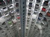 Die Autoindustrie: Nutznießer staatlicher Förderung