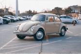 Mit den Volksaktien von VW, die am 7. April 1961 erstmals an der Börse gehandelt wurden, sollten auch einfache Leute zu Aktionären werden.