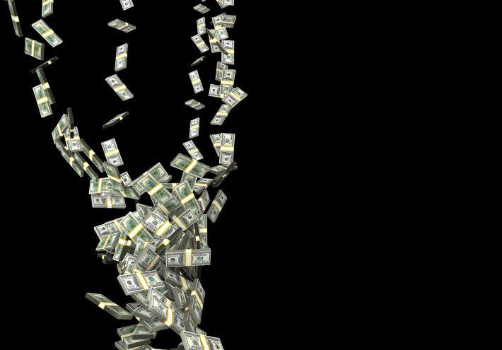Helikoptergeld: Geld wie Manna?