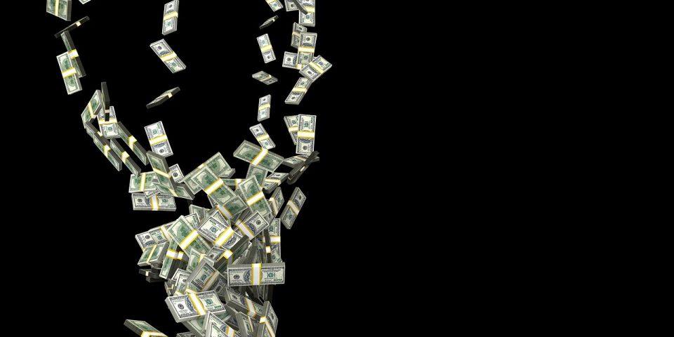 Von ZIRP über NIRP und QE zum Helikoptergeld