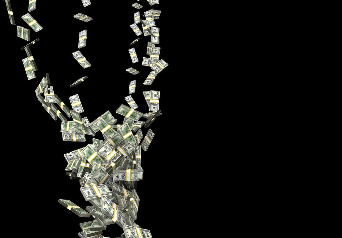 Wohlstand fällt nicht vom Himmel