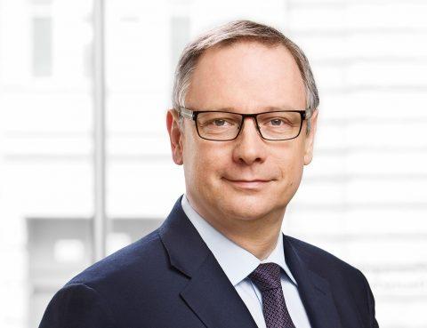 Georg Fahrenschon, Präsident des Deutschen Sparkassen- und Giroverbandes und Mitglied der Ludwig-Erhard-Stiftung