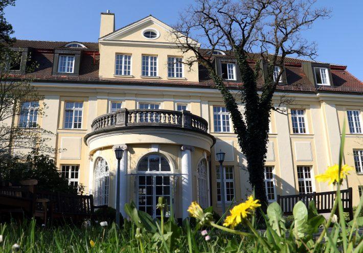 70 Jahre ifo Institut – von Ludwig Erhard geprägt